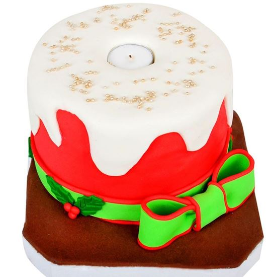 Yeni Yıl Pastası #7 resmi
