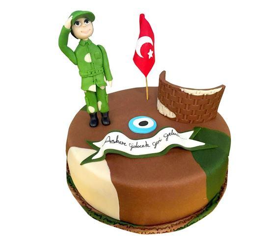 Asker Pastası #2 resmi