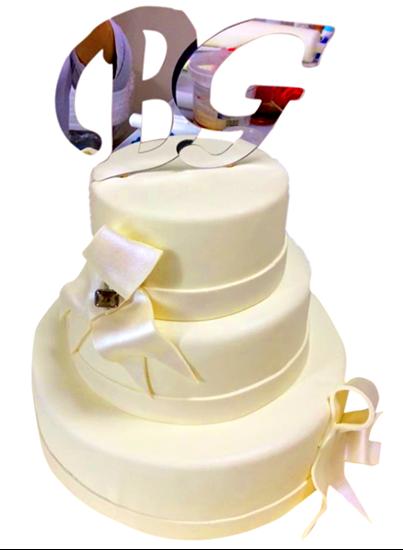 Nişan - Düğün Pastası #7 resmi