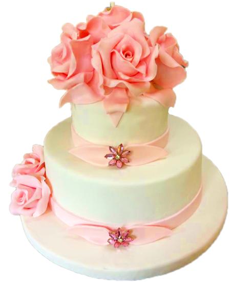 Nişan - Düğün Pastası #20 resmi