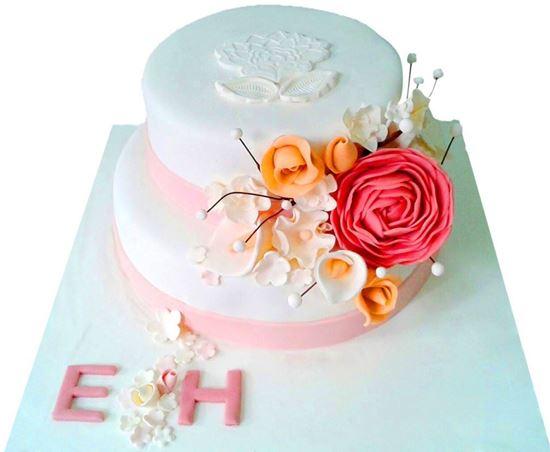 Nişan - Düğün Pastası #22 resmi