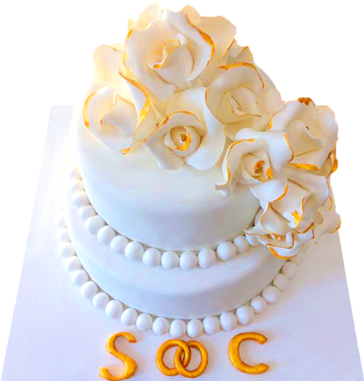 Nişan - Düğün Pastası #24 resmi