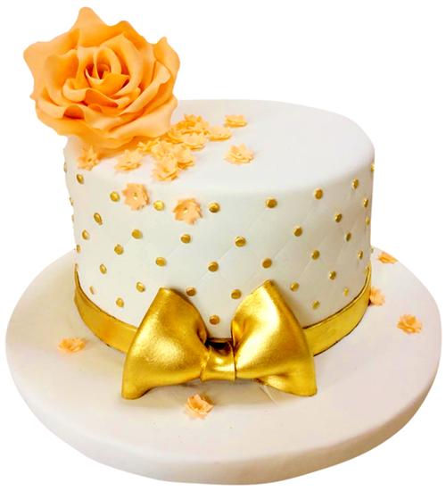 Nişan - Düğün Pastası #26 resmi