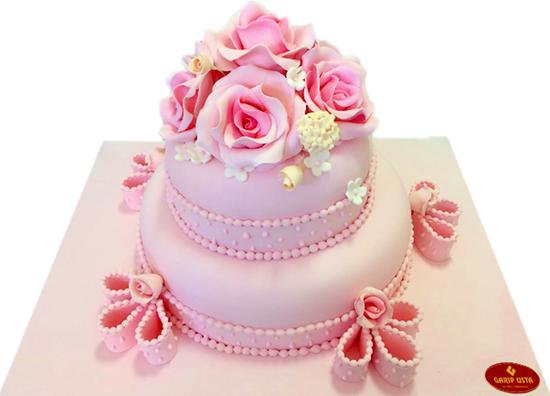 Nişan - Düğün Pastası #30 resmi