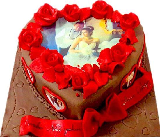 Nişan - Düğün Pastası #32 resmi