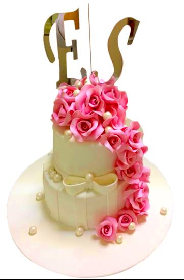 Nişan - Düğün Pastası #33 resmi