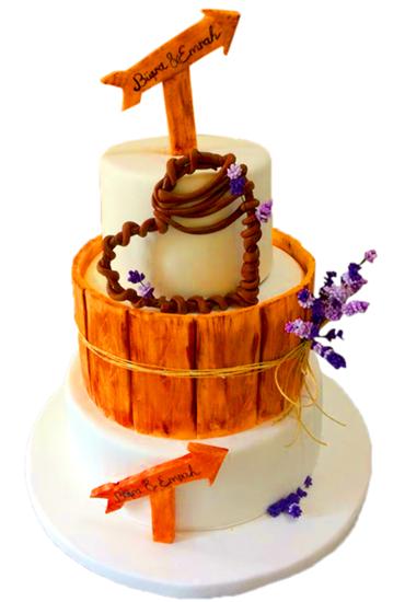 Nişan - Düğün Pastası #34 resmi