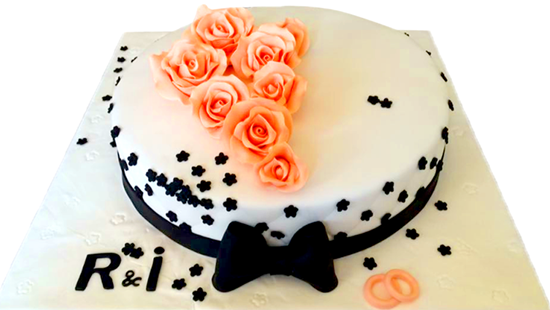 Nişan - Düğün Pastası #35 resmi