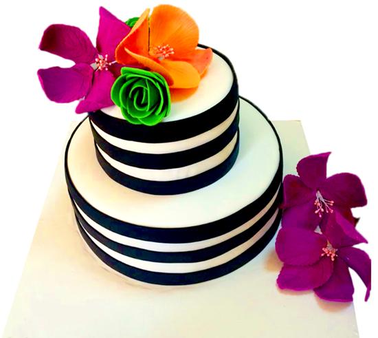 Nişan - Düğün Pastası #36 resmi