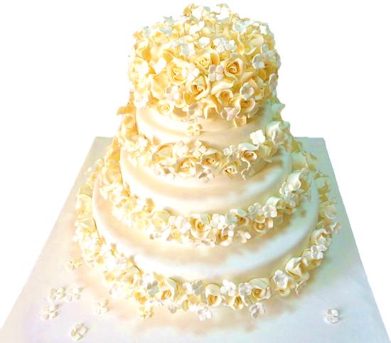 Nişan - Düğün Pastası #37 resmi