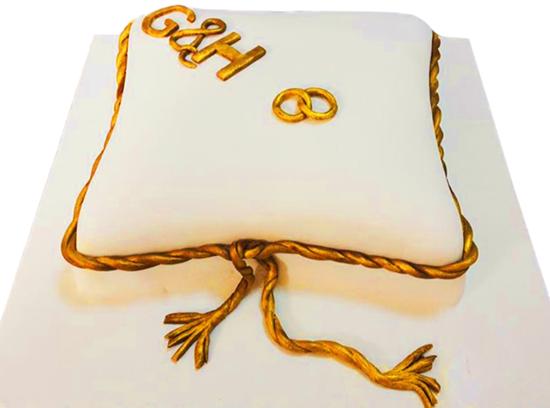 Nişan - Düğün Pastası #38 resmi