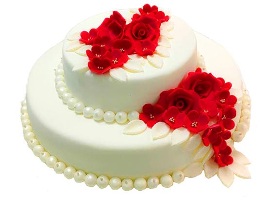 Nişan - Düğün Pastası #44 resmi