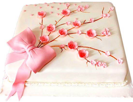 Nişan - Düğün Pastası #52 resmi