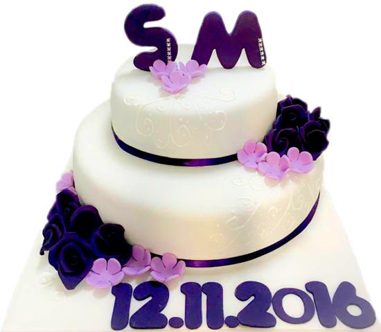 Nişan - Düğün Pastası #53 resmi