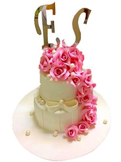 Nişan - Düğün Pastası #58 resmi