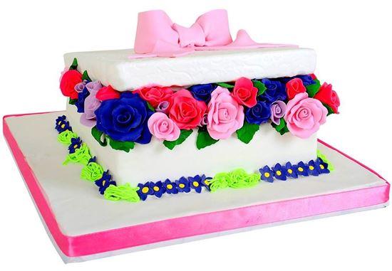 Nişan - Düğün Pastası #65 resmi