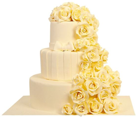 Nişan - Düğün Pastası #66 resmi