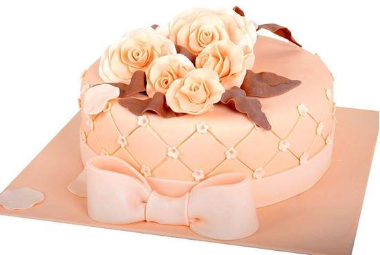 Nişan - Düğün Pastası #67 resmi