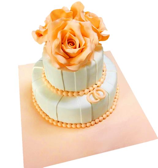 Nişan - Düğün Pastası #69 resmi