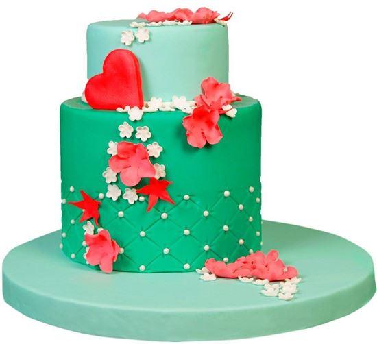 Nişan - Düğün Pastası #74 resmi