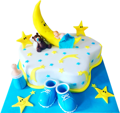 İlk Yaş Pastası #1 resmi