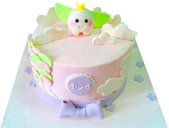 Çocuk Pastası #34 resmi
