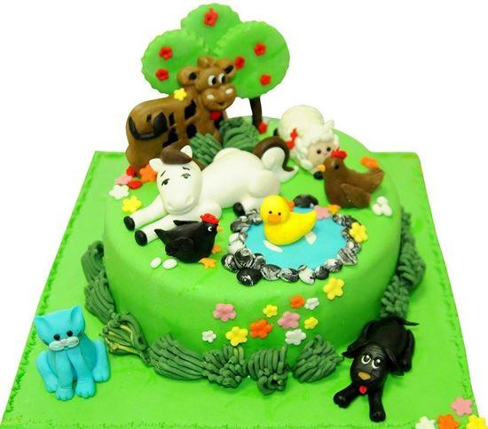 Çocuk Pastası #43 resmi