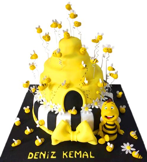 Çocuk Pastası #54 resmi