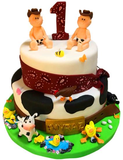 Çocuk Pastası #58 resmi