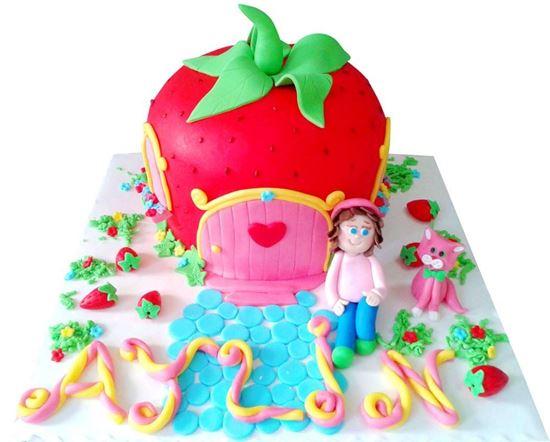 Çocuk Pastası #76 resmi
