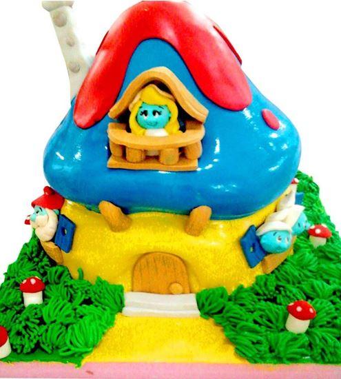 Çocuk Pastası #77 resmi