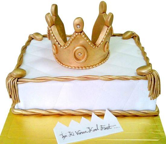 Yetişkin Pastası #20 resmi
