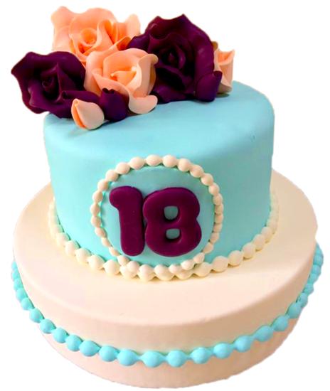 Yetişkin Pastası #31 resmi