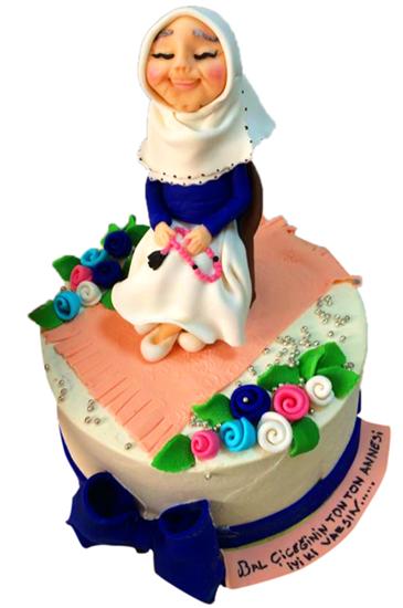 Yetişkin Pastası #36 resmi