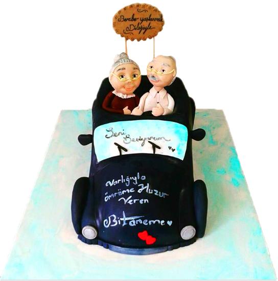 Yetişkin Pastası #59 resmi