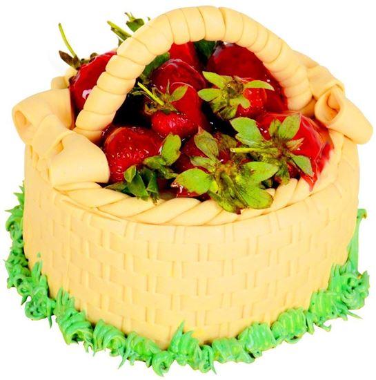 Yetişkin Pastası #79 resmi