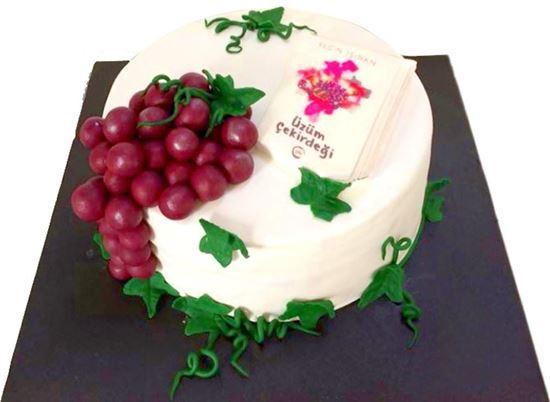 Yetişkin Pastası #84 resmi