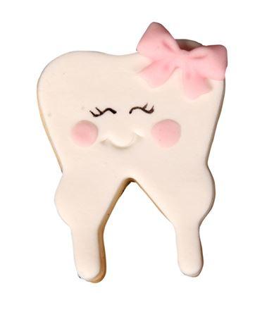 İlk Diş Kurabiyeleri kategorisi için resim