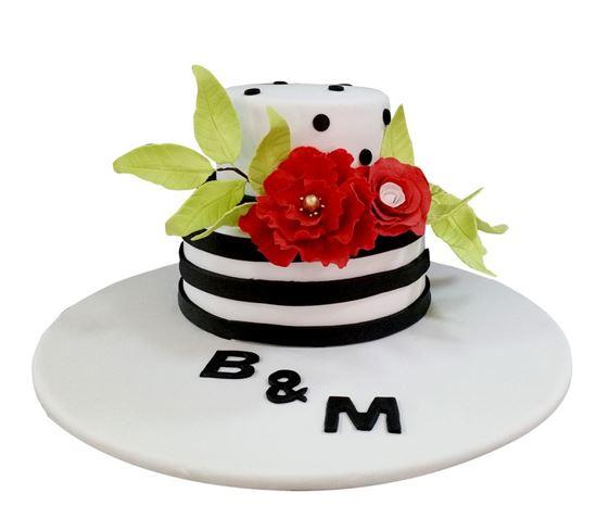 Nişan - Düğün Pastası #76 resmi