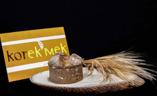 Sade Ekmek (500 gr) resmi