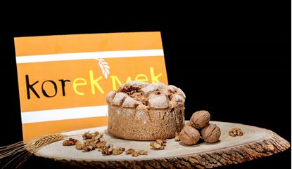 Cevizli Ekmek (500 gr) resmi